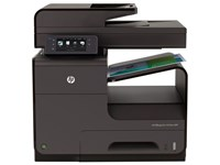 Imagen de Impresora multifunción HP Officejet Pro X476dw (CN461A)