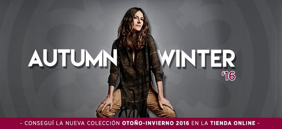Autumn Winter | MirtaArmesto