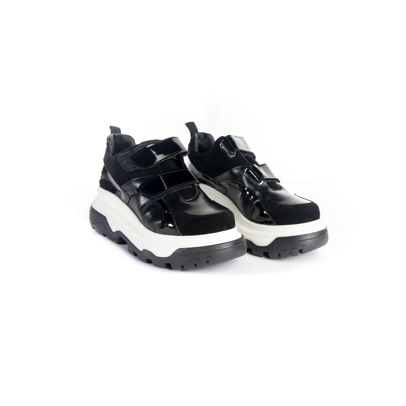 Zapatillas Sneakers Mujer Plataforma Sneakers Moda Zapatillas Moda Mujer Plataforma eWEIDH9Y2