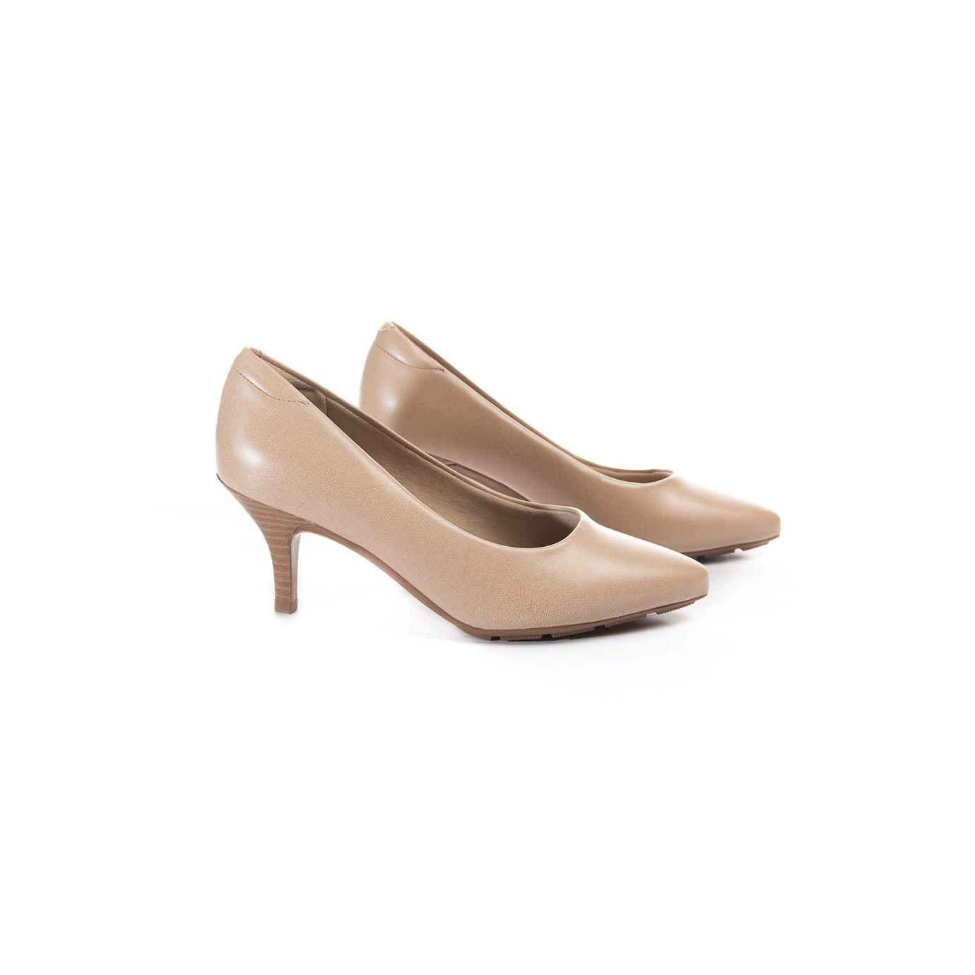 zapatos de separación 3343a 6c0b7 Zapato Stiletto Taco Medio Mujer Modare